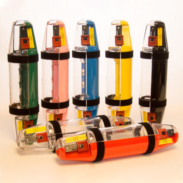 Capsules / Carriers