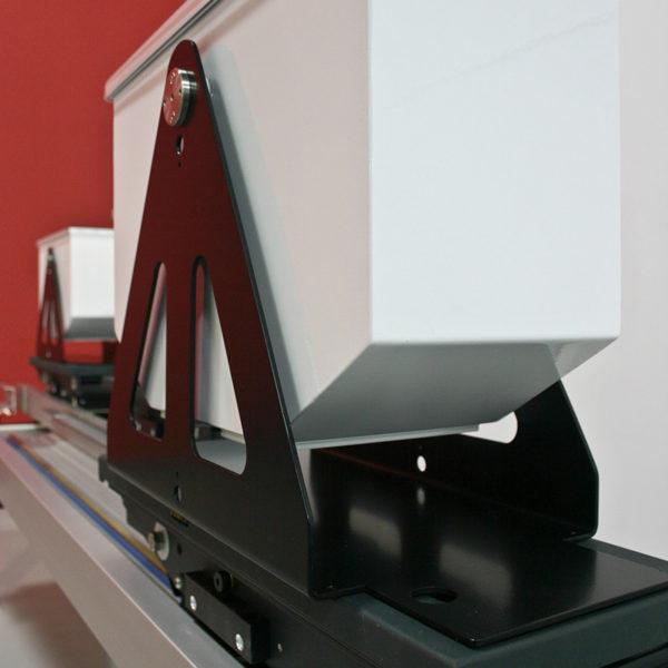 1600p - Chariot auto-niveleur / Auto-leveler cart