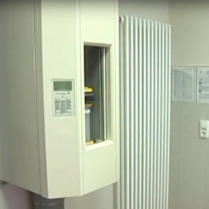 Systèmes de transport pneumatique / Pneumatic Tubes System (PTS)