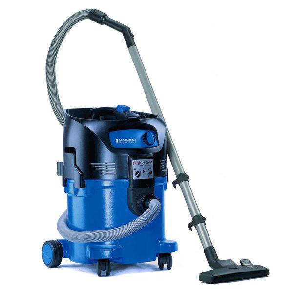 Aspirateur HEPA Vacuums